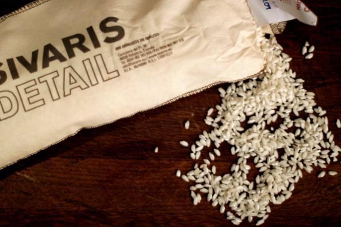 Lidt gode ris skal der til...