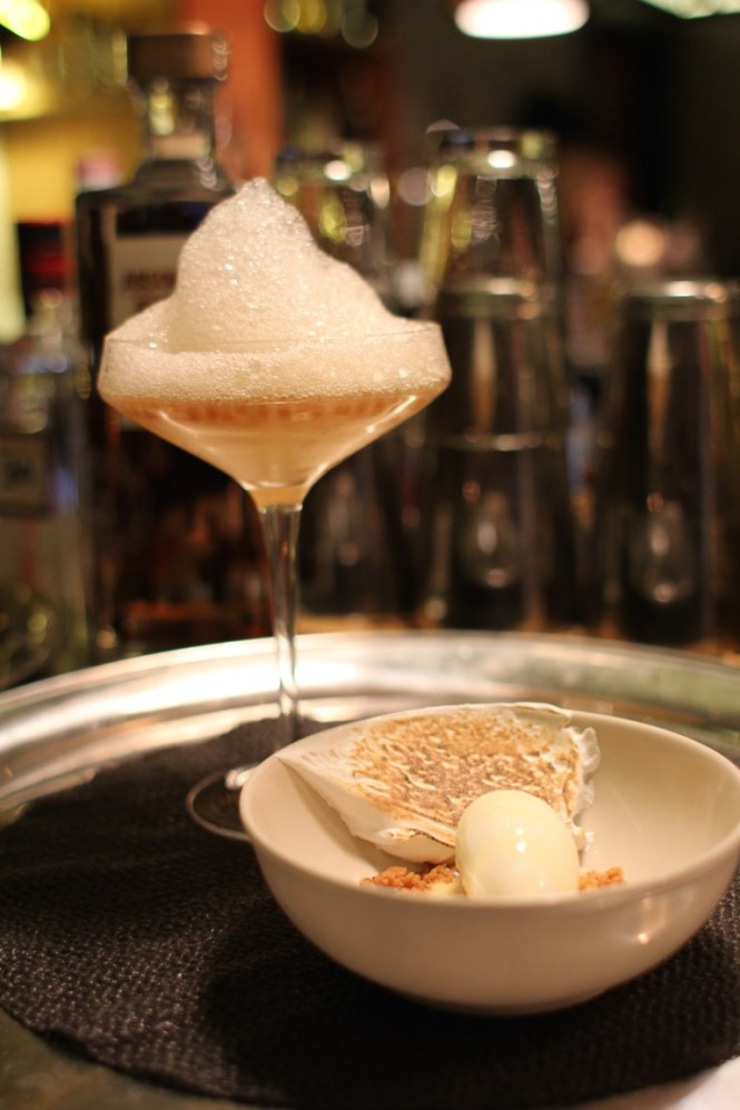 Hong Kongs mest fotograferede drink...
