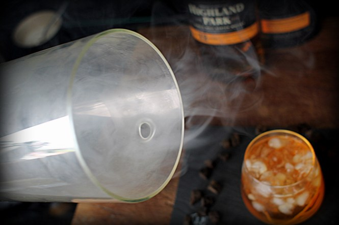 Smoke on!