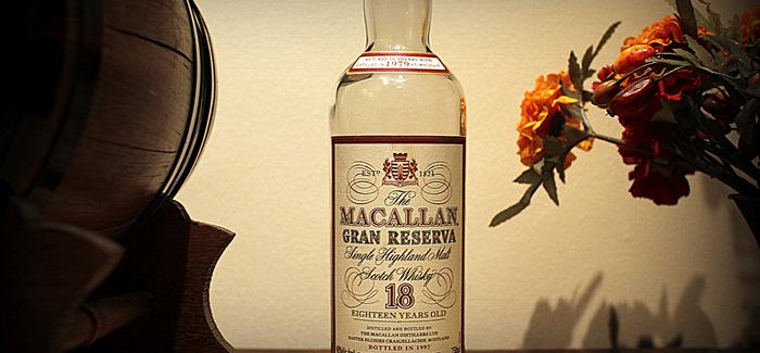 Den nat jeg sov på Macallan…