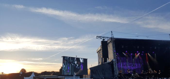Danmarks Bedste Festivalburger: Perfekt punktum til Tønder Festival