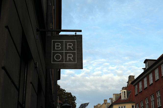 Restaurant Bror...