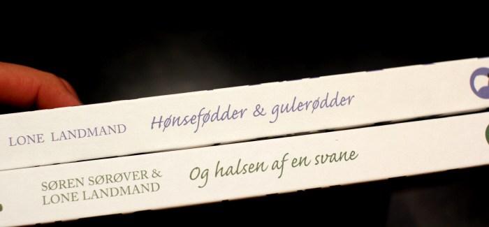 Gaveidé: Ny og anderledes kogebog fra Landmanden og Sørøveren