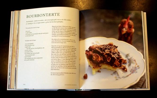 Bourbon Tærte...