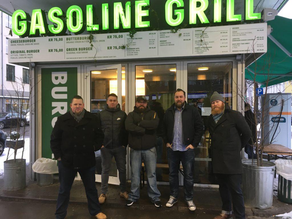 GUIDE: Serverer Gasoline Grill virkelig Københavns bedste burger?