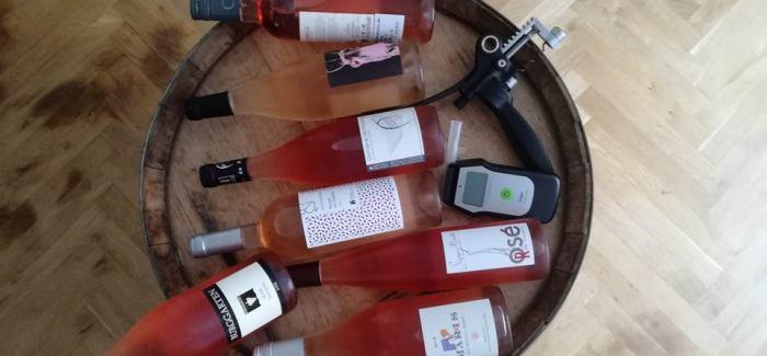 VIN UDEN PIS: Sommerens bedste rosévine