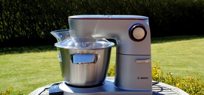 Weekendtest: Bosch OptiMUM deler vandene