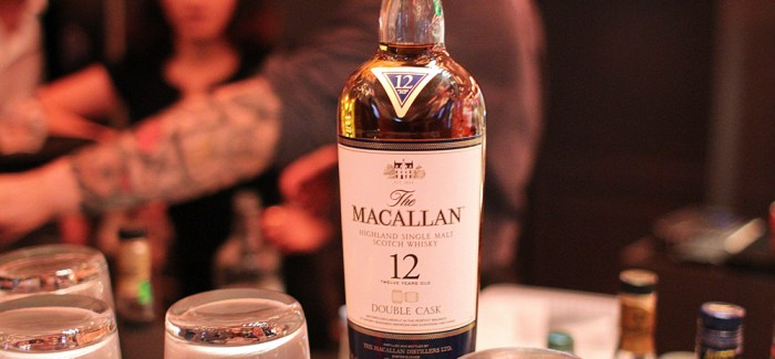 Wednesdays Whisky: Er Macallan whiskyens svar på bilernes Rolls Royce?