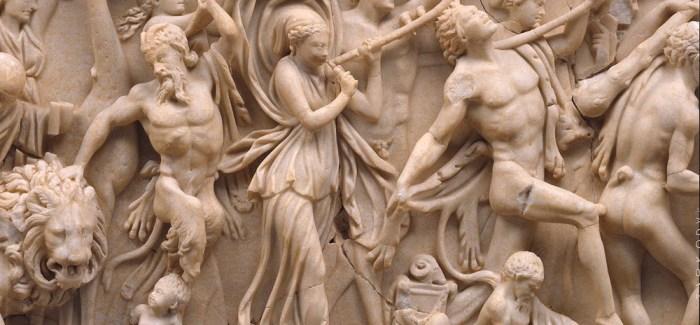 """Bourgogne: """"Vinen Dionysos skabte"""""""