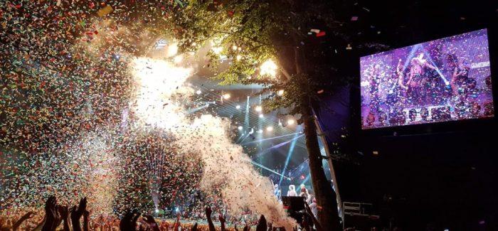 Jagten på Danmarks luksusfestival: Sensationel Smukfest i (Regn)skoven