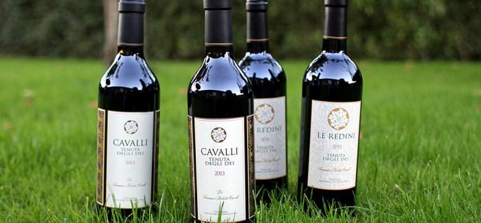 Cavalli vs. Sassicaia – her får du smæk for skillingerne!