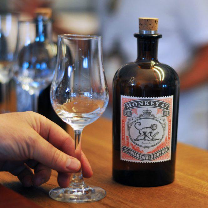 Monkey 47 Distillers Cut 2010