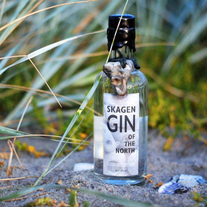 Skagen Gin