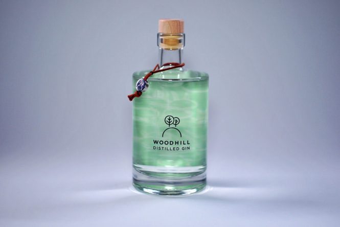 Woodhill Gin