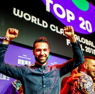 Dansk bartender vinder præstigefyldt konkurrence ved World Class-finalen