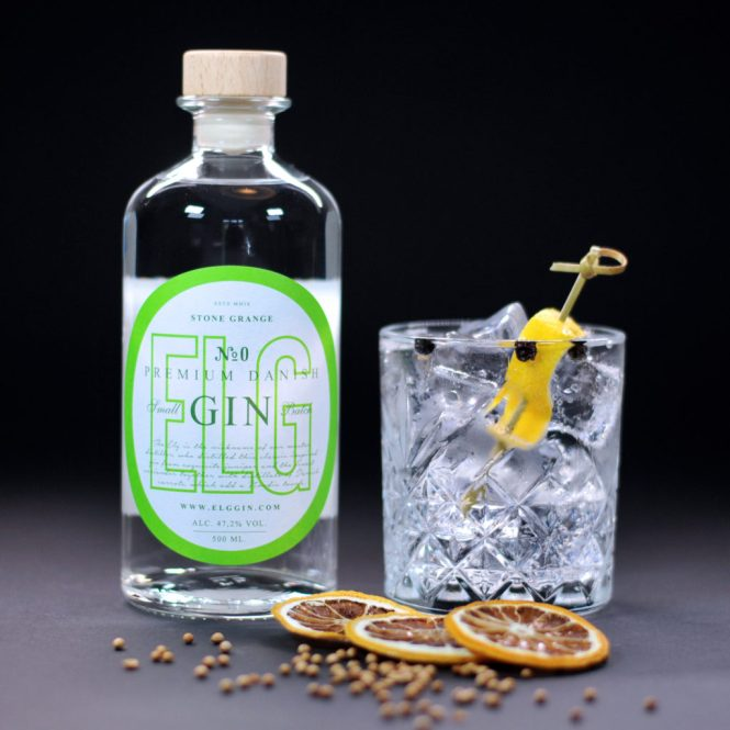 ELG No. 0 Med Franklin & Sons Indian Tonic