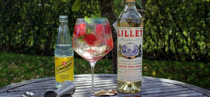 Vinderen af et årsforbrug af Gin Tonic er fundet!