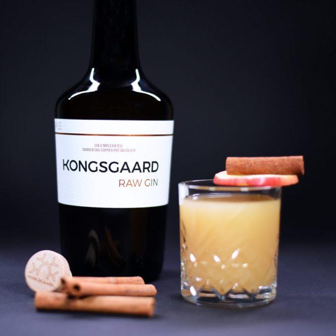 Kongsgaard Toddy – kærlighed på glas!