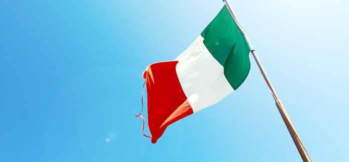 VIN UDEN PIS: Italiensk (hvidvin) for begyndere