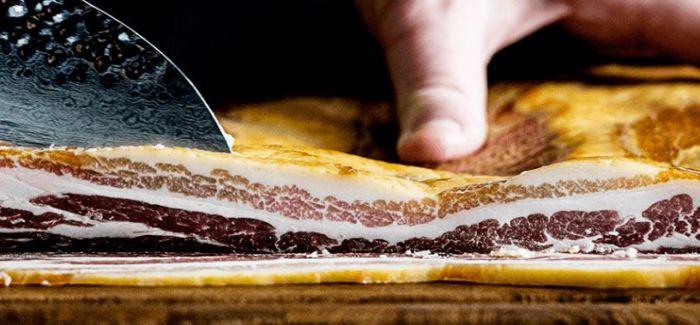 ANMELDELSE: Baconbibelen du har ventet på