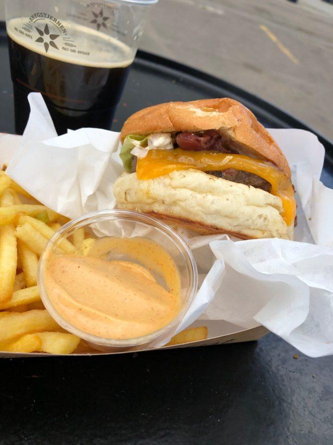 Tommis Burger Joint