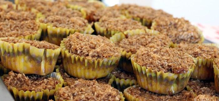 Opskrift: Fynske Drømmekage Muffins