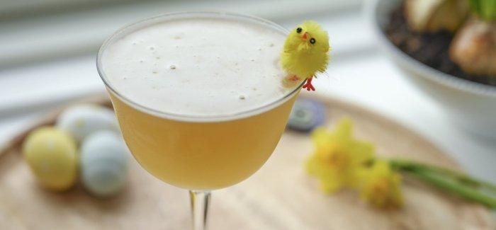 Påske-cocktailen