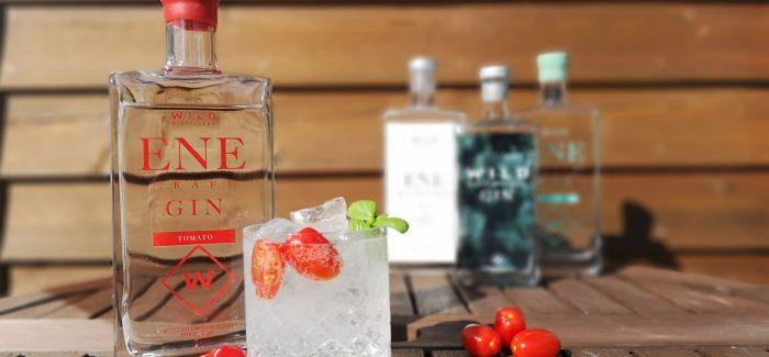 Danmarks flotteste gin fra Danmarks eget eventyrland.