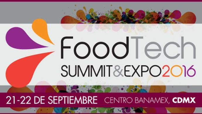 Portada Food Technology Summit and Expo 2016