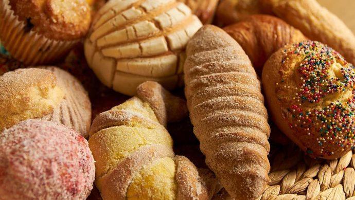 El pan de cada día