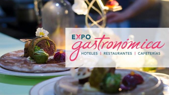 Portada Expo Gastronómica