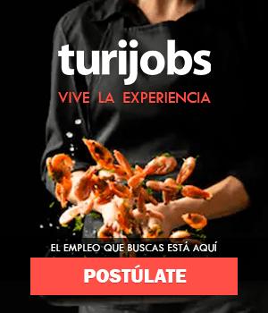 Turijobs México