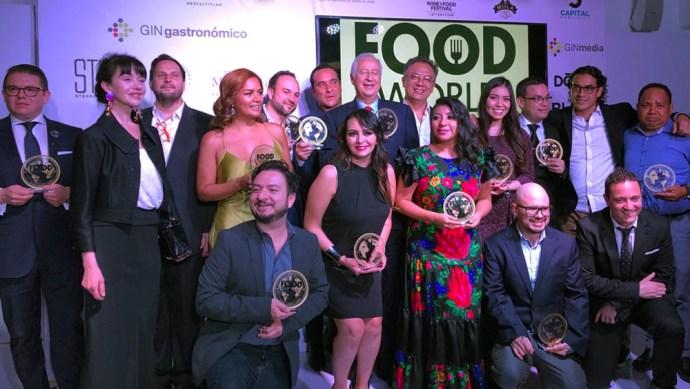 Food World México