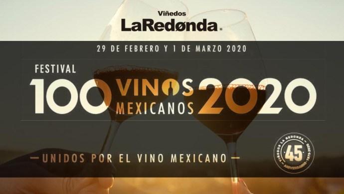 100 vinos mexicanos