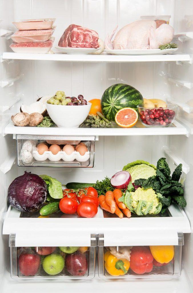 tips de ahorro refrigerador