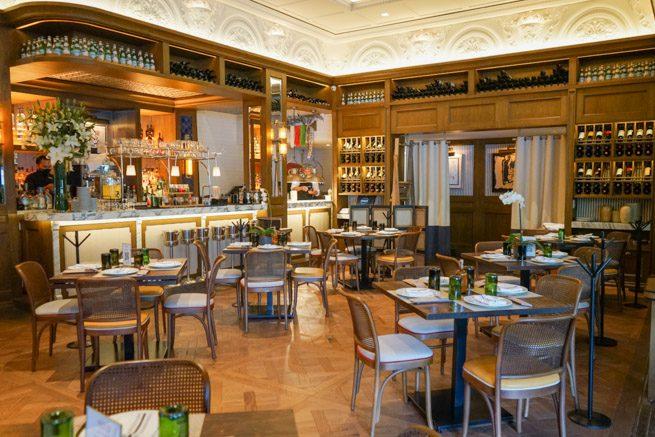 Restaurante Prosecco