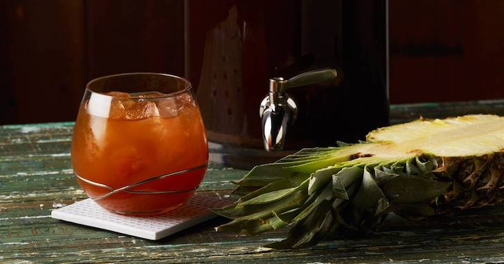 Bebida tradicional