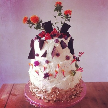 Cake, Lily Vanilly