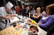 teambuilding, pokazne škole kuhanja