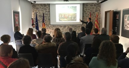 Dia Illes Balears Sant Joan Marc Pallicer