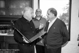 Homenatge Miquel Mariano josep borras