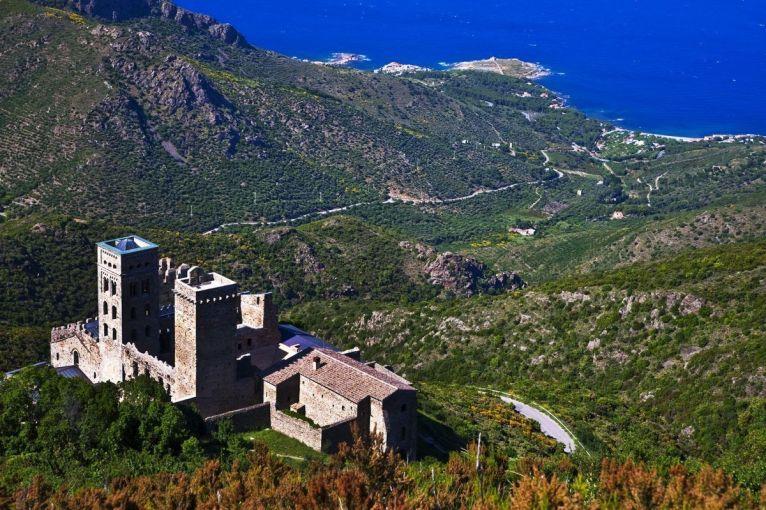 Cabo de Creus, la joya natural de Roses - Ga