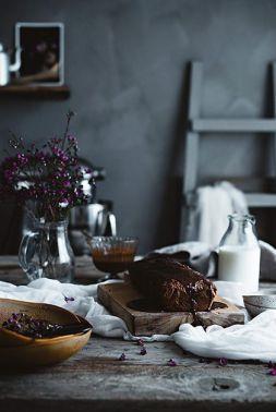 Si te apasiona el estilismo y la fotografía culinaria artística, esta publicación te interesa - Gastronomía y Moda