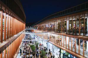 El Centro Comercial TORRE SEVILLA alcanza 1 millón de visitas antes de cumplir el primer mes