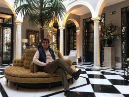 La mejor definición de una Casa Palacio 5 Estrellas Gran Lujo, aterriza en Jerez de la Frontera - Gastronomía y Moda