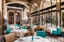 Brunch Dominical Andaluz en el Hotel Alfoso XIII - Gastronomía y Moda