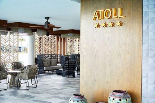 RIU presenta sus hoteles de Maldivas - Gastronomía y Moda