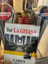 La Gitana, uno de mis rincones favoritos en la Plaza del Cabildo - Gastronomía y Moda