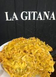 La Gitana en la Plaza del Cabildo, uno de mis rincones favoritos - Gastronomía y Moda