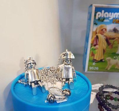 Gemelos by Mundoplay de Playmobil® - Gastronomía y Moda